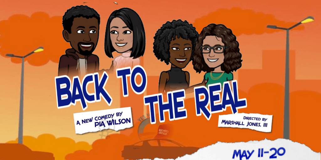 Learn more about Back To The Real