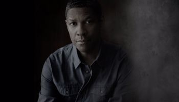 A Night With Crossroads - Honoring Denzel Washington